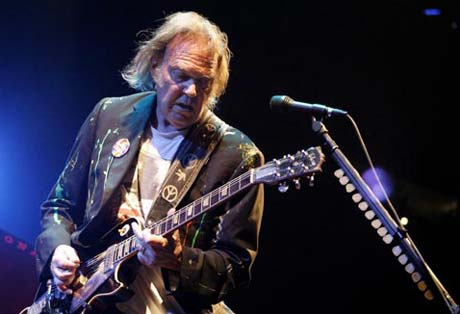 Neil Young The Great Guitar Lesson Aggregator